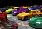 Test Xbox Live Indie : Little Racers Street