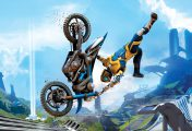 46èmes recommandations uPlay pour Trials Fusion
