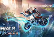 Le DLC Fire In The Deep pour Trials Fusion est disponible