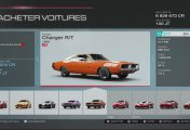 Forza Motorsport 5 - LaFerrari Car Pack: La Dodge Charger R/T
