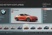 Forza Motorsport 5 - LaFerrari Car Pack: La BMW M6 de 2013