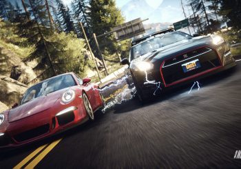 Test de Need For Speed Rivals sur Xbox One