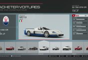 The Smoking Tire Car Pack: La Maserati MC12 de 2004