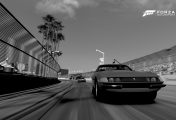 Long Beach Power Lap: Lamborghini Miura vs Ferrari 365 GTB/4