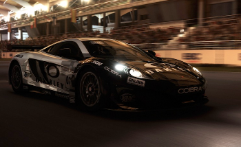 Le Best of British Car Pack ou Pack Britannique pour GRiD Autosport! Disponible!