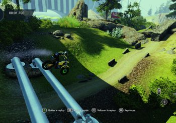 Recommandations uPlay pour Trials Fusion, édition #71