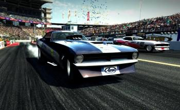 Codemasters présente le Drag Racing Pack, disponible le 15 octobre