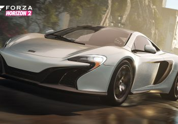 Deals With Gold: Réductions sur Forza Horizon 2