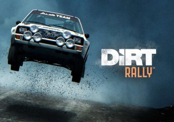 Quelques vidéos de gameplay de la version PC de Dirt Rally