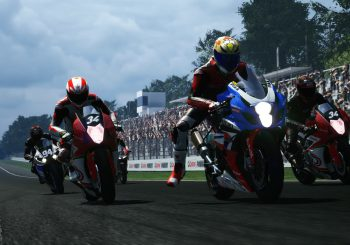 Test de Ride sur Xbox One