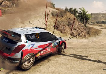 WRC 5 une plaisante surprise selon une preview de Team VVV