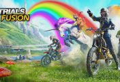 72èmes recommandations uPlay pour Trials Fusion