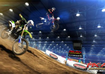 MX vs ATV Supercross Encore au 4ème trimestre 2015 sur Xbox One
