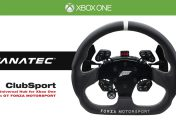 Project CARS confirme les volants Fanatec compatibles sur Xbox One