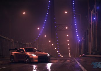 Need For Speed: Une autre idée du mode photo