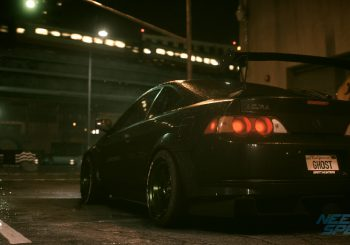 Need For Speed: L'Acura RSX Type S de 2004