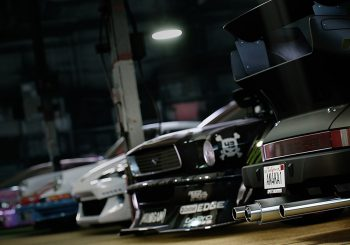 Test de Need For Speed sur Xbox One