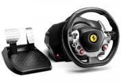 Thrustmaster annonce une collaboration avec SMS, Project CARS