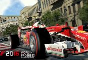 Test de F1 2016 sur Xbox One