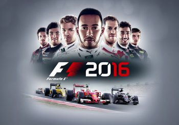 F1 2016: Le contenu du patch Xbox One