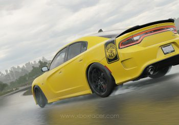 XBR Forza Horizon Showroom – Dodge Charger SRT Super Bee