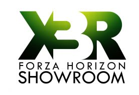 XBR Forza Horizon Showroom - Index