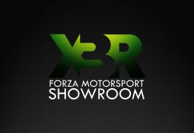 Index du XBR Forza Horizon 3 Showroom