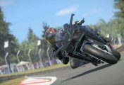 Test de Ride 2 sur Xbox One
