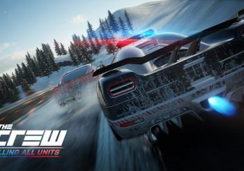 2 heures pour essayer The Crew Calling All Units