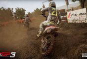 MXGP 3: Un trailer sur la customization