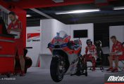 Moto GP 17 : Milestone dévoile le mode Managerial Career