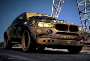 Need For Speed Payback: Nouvelle vidéo et gameplay en offroad
