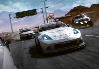 La marque ASOS habille les personnages de Need for Speed Payback