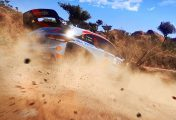 WRC 7: Patch de 800mo désormais disponible
