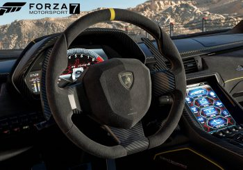 E3 2017: Gameplay de Forza Motorsport 7 au volant