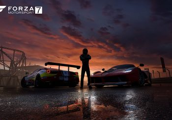 E3 2017: Revivez le gameplay de Forza Motorsport 7