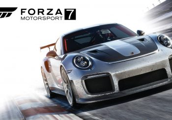 E3 2017: Forza Motorsport 7 sort le 3 octobre!