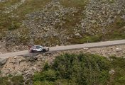 Travis Pastrana claque un nouveau record au Mt Washington Hillclimb