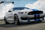 Forza Rewards: Le menu pour Forza Motorsport 7