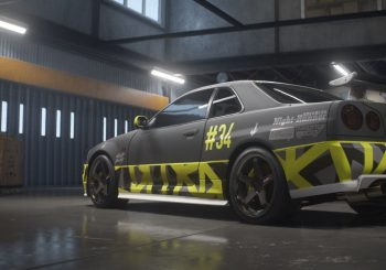 NFS Payback Build of the Week #3: La Nissan Skyline GT-R de 1999