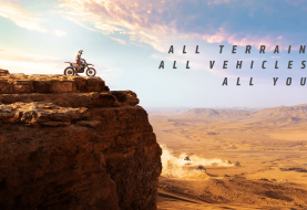 THQ Nordic annonce MX vs ATV All Out