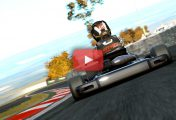Project Cars 2 : Replay en karting sur Bathurst