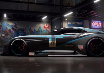 NFS Payback Build of the Week #5: L'Aston Martin Vulcan