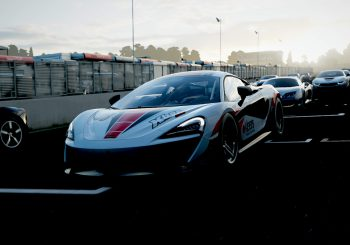 XBR Showroom Forza Motorsport 7 : McLaren 570S Coupé Kleers