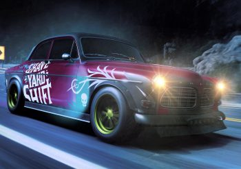 Need For Speed Payback : Présentation de la ligue Graveyard Shift