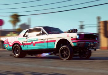 Need For Speed Payback : Présentation de la ligue Riot Club