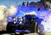 Codemasters annonce ONRUSH lors de la Paris Games Week 2017