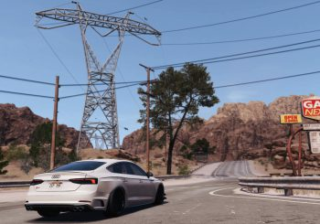Need For Speed Payback: Mise à jour de 4.47go