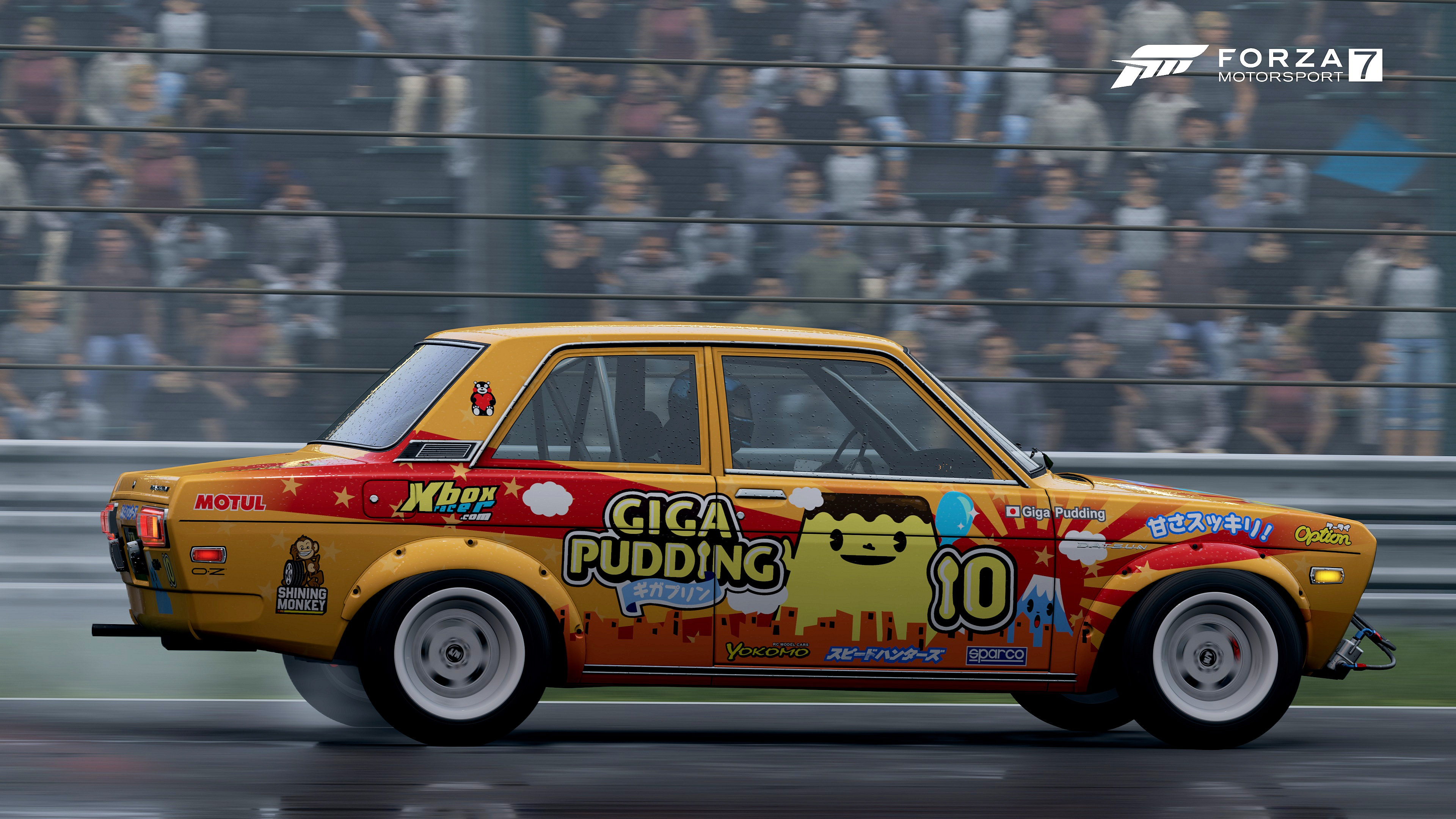 Forza Motorsport 7 Livery Contests - 11 - Community Events