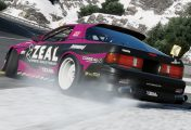 XBR Showroom : Mazda RX-7 Hoonigan Twerkstallion Zeal